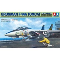 F-14A late 1/48 Carrier Launch Set