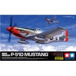 P-51D Mustang 1:32