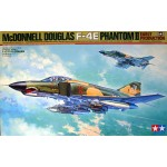 McDonnell Douglas F-4E Phantom II Early Production 1:32