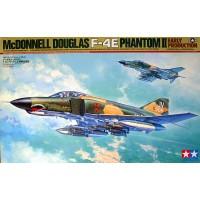 McDonnell Douglas F-4E Phantom II Early Production 1:32