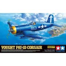 Vought F4U-1D Corsair 1:32