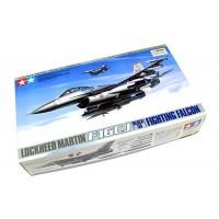 Tamiya F-16CJ Fighting Falcon 1/48