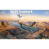 1:32 Su-25 Frogfoot A