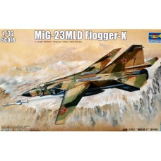 1:32 MiG-23MLD Flogger-K  LIMITED TIME OFFER