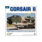 A-7 Corsair II in Detail, WWP