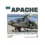 AH-64 Apache in Detail - Part 1, WWP