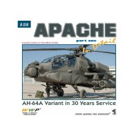 AH-64 Apache in Detail - Part 1, WWP