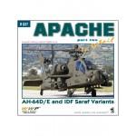 AH-64 Apache in Detail - Part 2, WWP