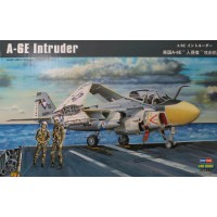 Hobbyboss A-6E Intruder