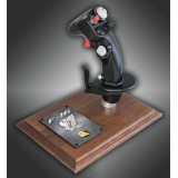 F-16 Control Stick resin replica 1:1 BACK-ORDERED