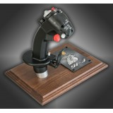 F-16 Control Stick resin replica 1:1 PRE-ORDER