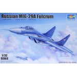Trumpeter 1/32 MiG-29A Pre-order