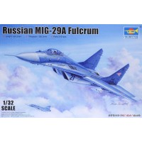 Trumpeter 1/32 MiG-29A